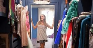 L'armadio di Carrie
