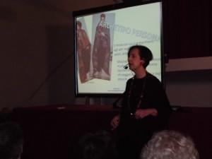 Le mie conferenze sulla psicologia della moda - La moda come significato del corpo