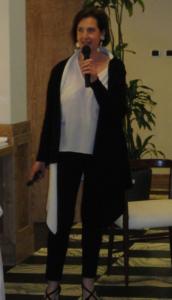 conferenza Firenze Donna