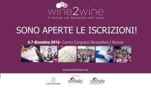 wine2wine 2016