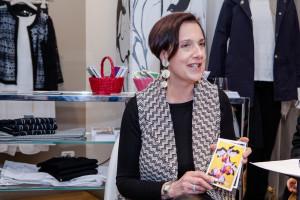Vestirsi di colore: incontro con le clienti di Elena Mirò a Roma