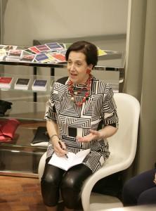 Vestirsi di colore: incontro con le clienti di Elena Mirò a Siena