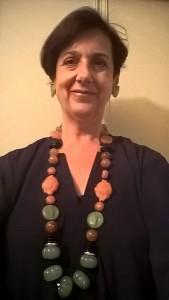La mia nuova collana Angela Caputi