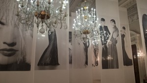 Visions of fashion - La Sala Bianca