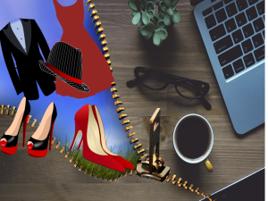 Look da ufficio -Hai fatto un piano preciso per decidere lo stile migliore?