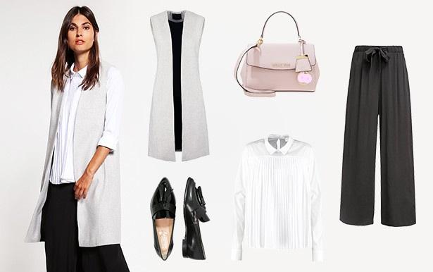 Look Per Ufficio : Look da ufficio psicologia della moda