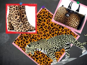 Tendenze moda 2016-17 - il maculato