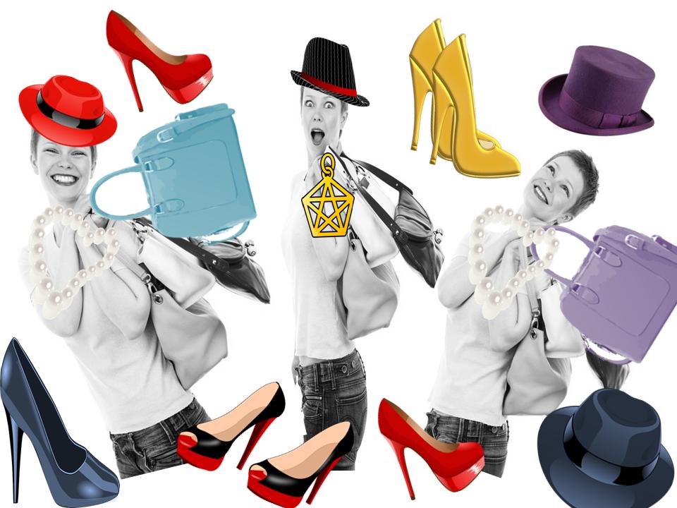 e098a44dfa58 Moda liquida - Psicologia della moda