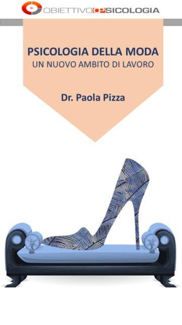 copertina Psicologia della moda- un nuovo ambito di lavoro