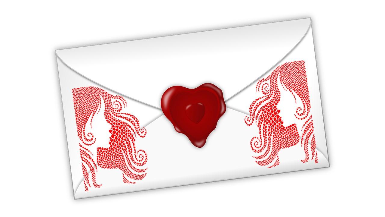 suggerimenti psicologici per san valentino - i biglietti