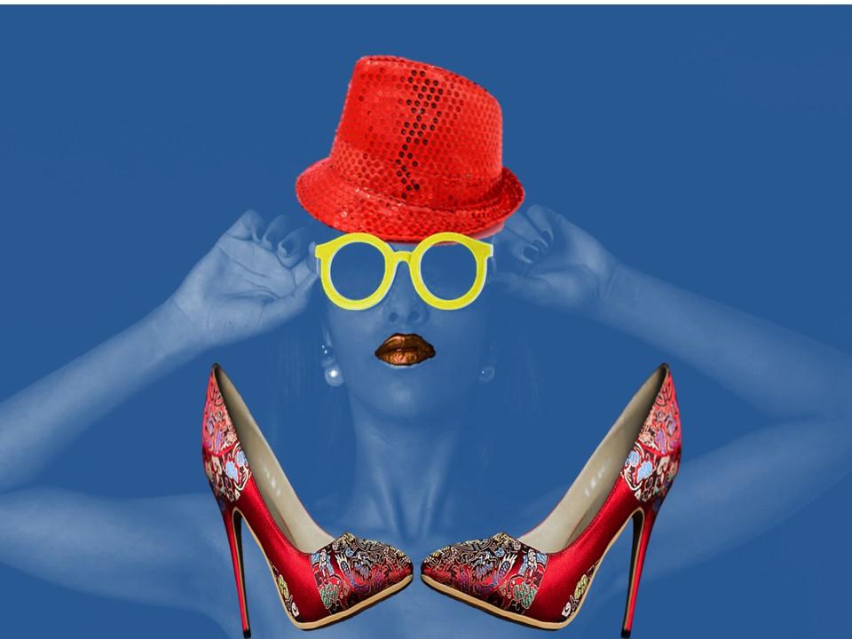 Psicologia della moda - Gli psicosegreti del tuo look d751447c162