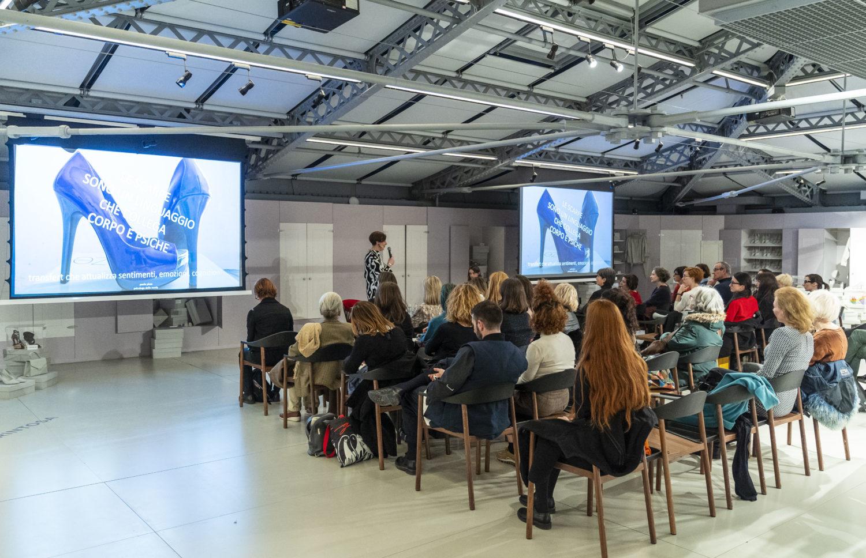 Le foto delle mie conferenze e degli eventi