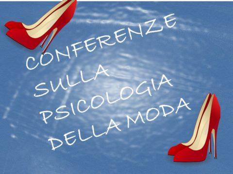 Le mie conferenze sulla psicologia della moda