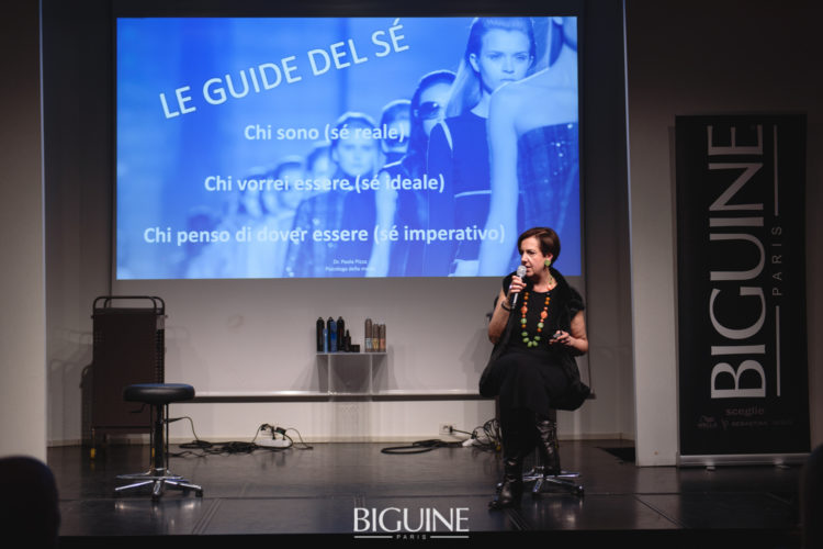 Capelli e personalità - Milano Evento Biguine Paris