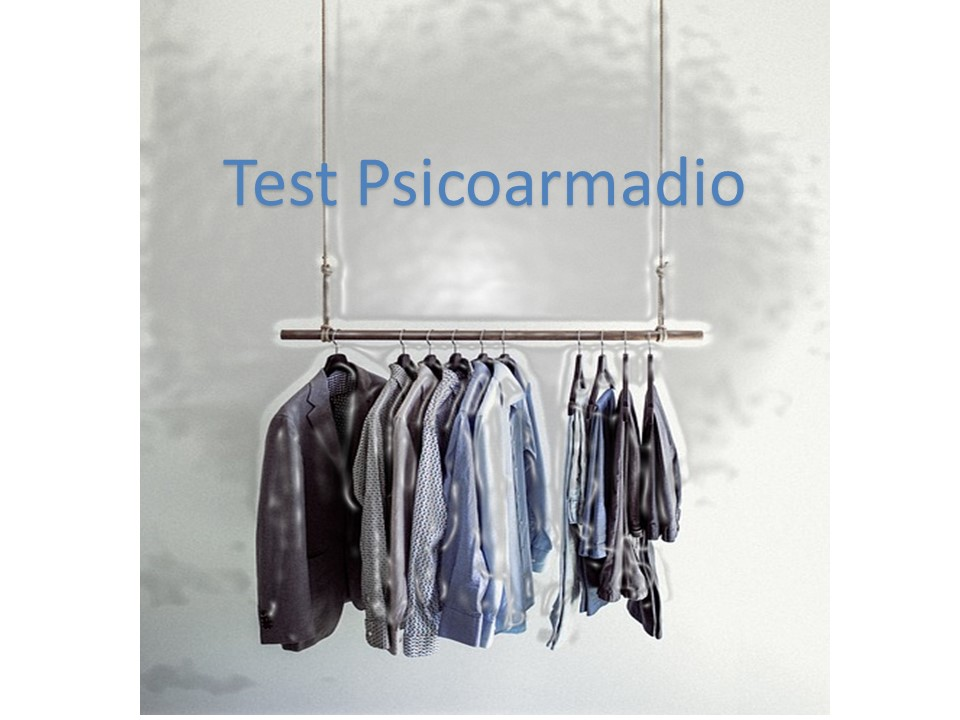test-psicoarmadio
