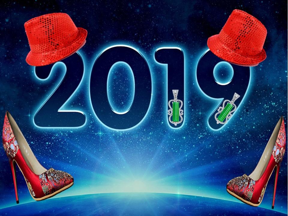 Buoni propositi fashion per l'anno nuovo