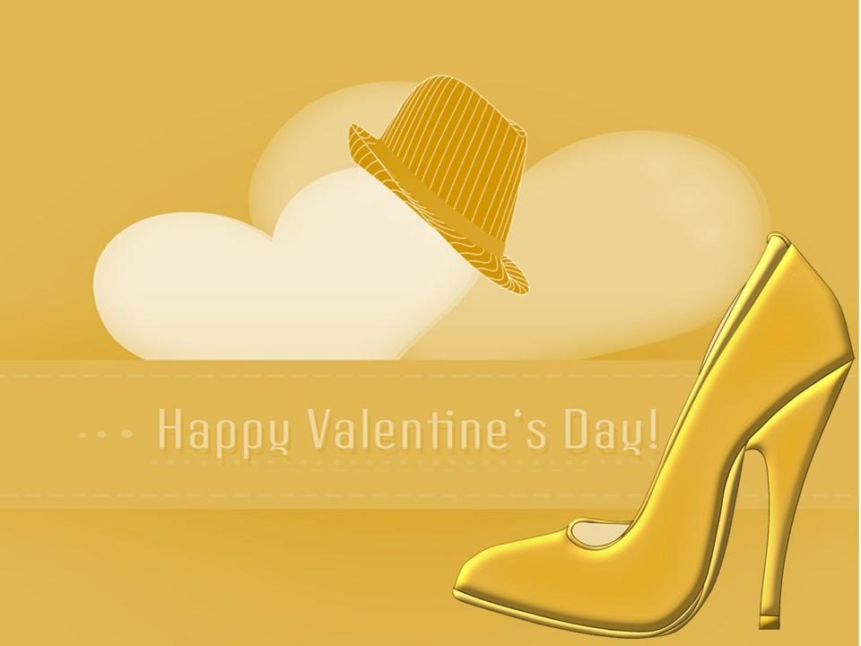 Suggerimenti psicologici per essere più felici e glam a San Valentino
