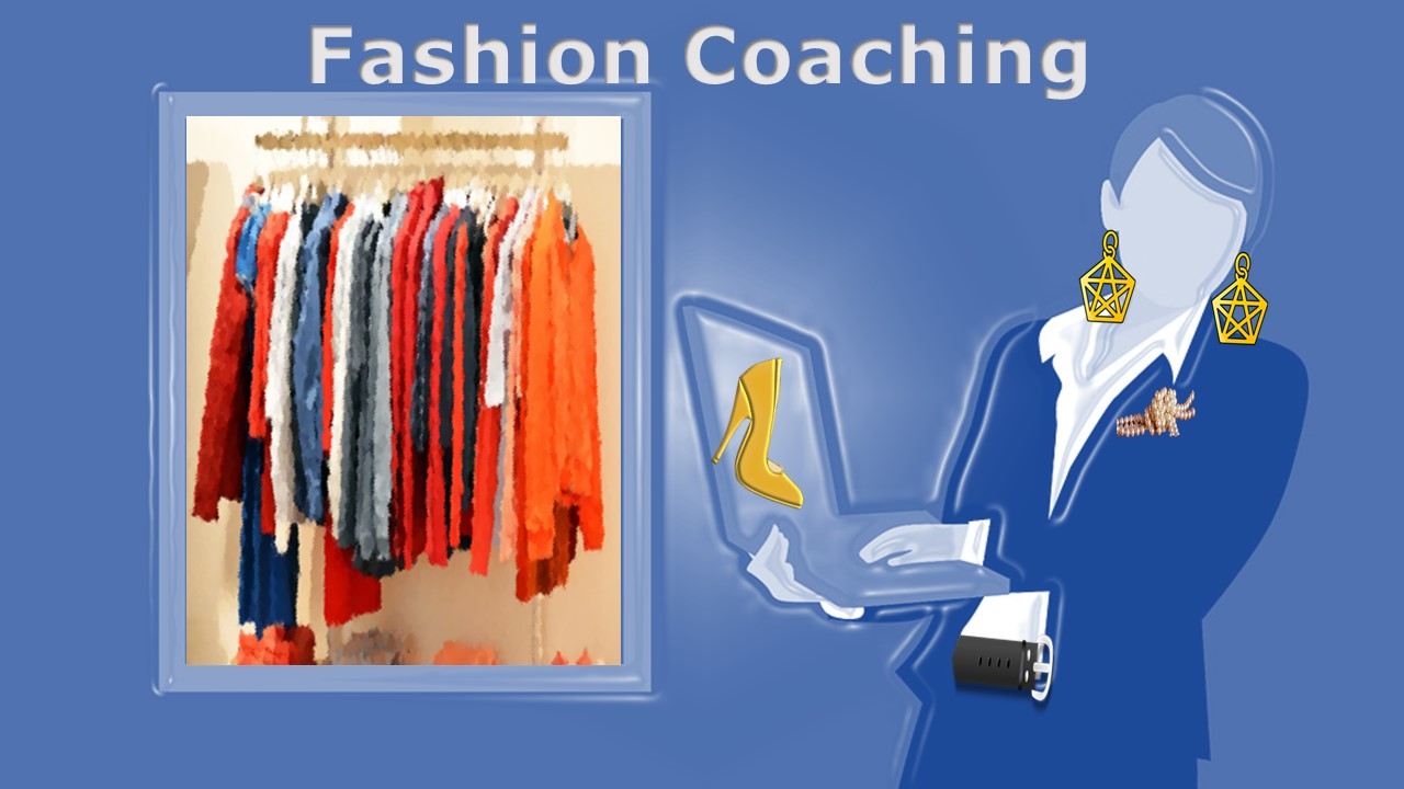 Fashion Coaching